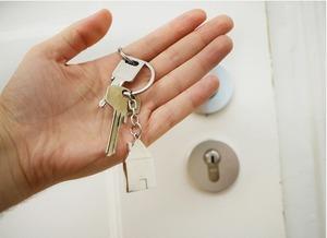 llaves casa